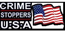 crime stopper logo