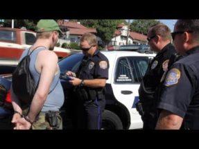 neighborhood watch crime understanding