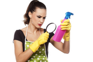 home repair products dangers