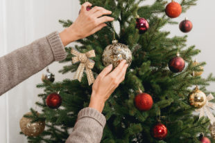 Keep Christmas Safe For Your Family
