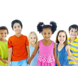 should kids talk to strangers?